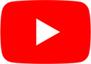 YouTube Logo - Link zum SemanticServices YouTube Kanal